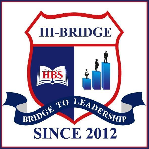 Hi - Bridge School