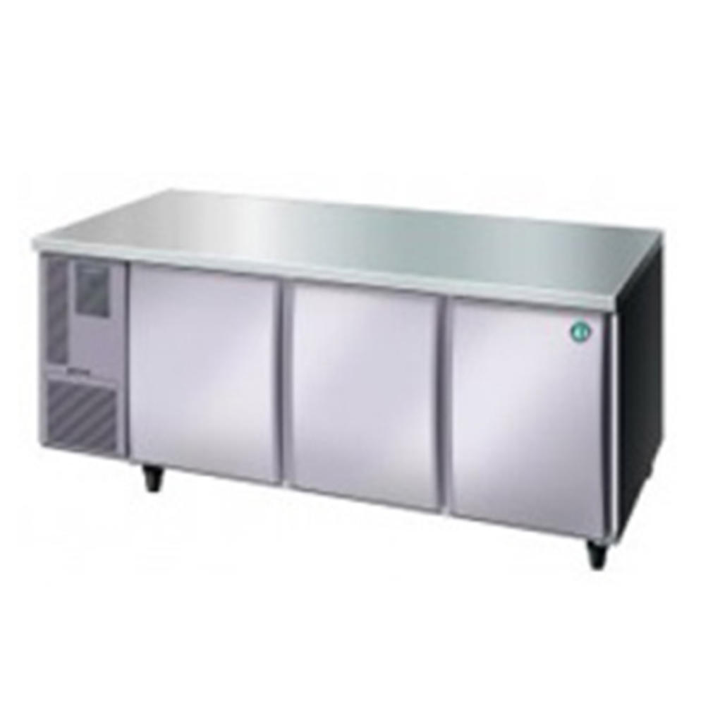 HOSHIZAKI FTC-180MNA Commercial Series 3 Door 401 Ltr Counter Freezer
