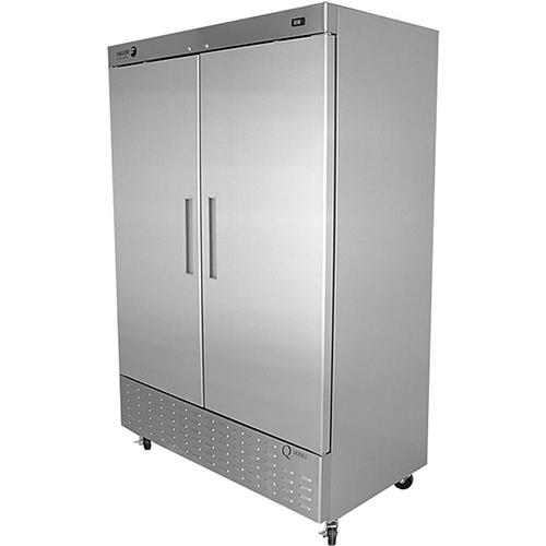 403891 fagor commercial qvf 2 reach in double door freezer?1505375927