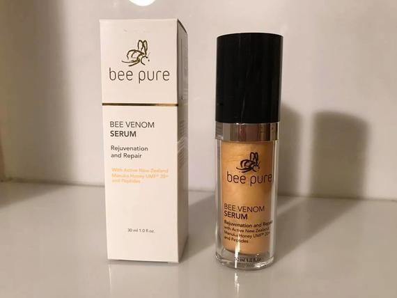 Bee Pure Bee Venom Serum, 30ml