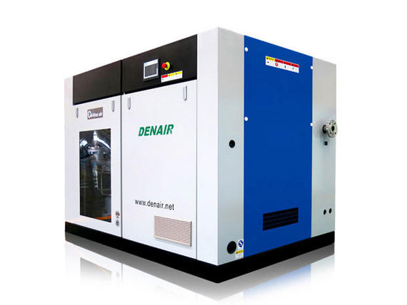 Denair air compressor from Germany