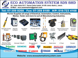 Eco Automation System Sdn B...