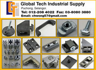 Global Tech Industrial Supp...