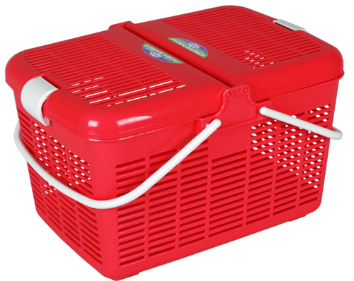 Red Plastic Picnic Basket : About us auxpoint industries sdn bhd