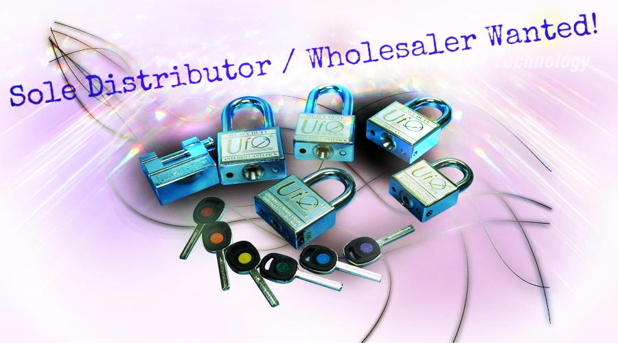 Distributors & Wholesalers Wanted!