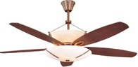 Double Light Ceiling Fans NMD 9