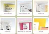 RICA professional Hair removal Products