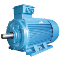 Products - Electric Motors