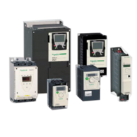 Products - Variable Speed Controls and Electrical components