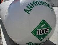 Anhydrous Ammonia (NH3)