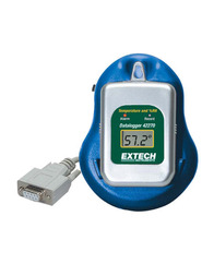 Humidity & Temp Data Logger 42270