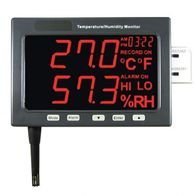 HT-360 Temperature Humidity Monitor