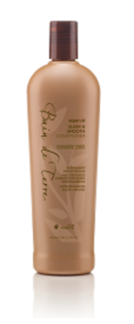 argan oil  SLEEK & SMOOTH SHAMPOO &CONDITIONER
