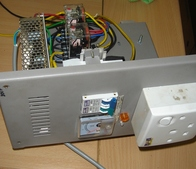 Emergency Battery Operated Power Supply (EBOPS)
