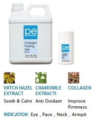 PE Collagen Peeling Gel