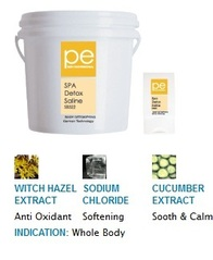 PE 	Body Scrub Series