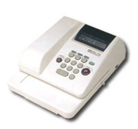 MAX Electronic Check Writer EC-70