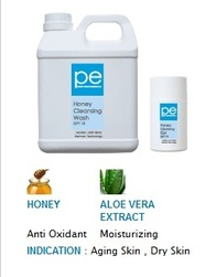 PE-Honey Cleansing Gel