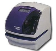 Time, Date & Numbering Printer
