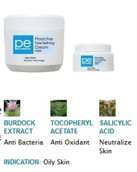 PE Proactive Pore Refining Cream