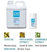 PE -Universal Cleansing Milk