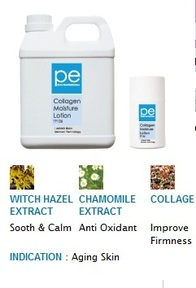 PE Collagen Moisture Lotion