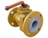 Categories of Product Ball Valve