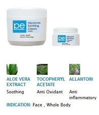PE Rejuvenate Soothing Cream