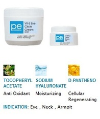 PE VIT-E EYE CIRCLE CREAM