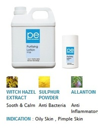 PE Purifying Lotion