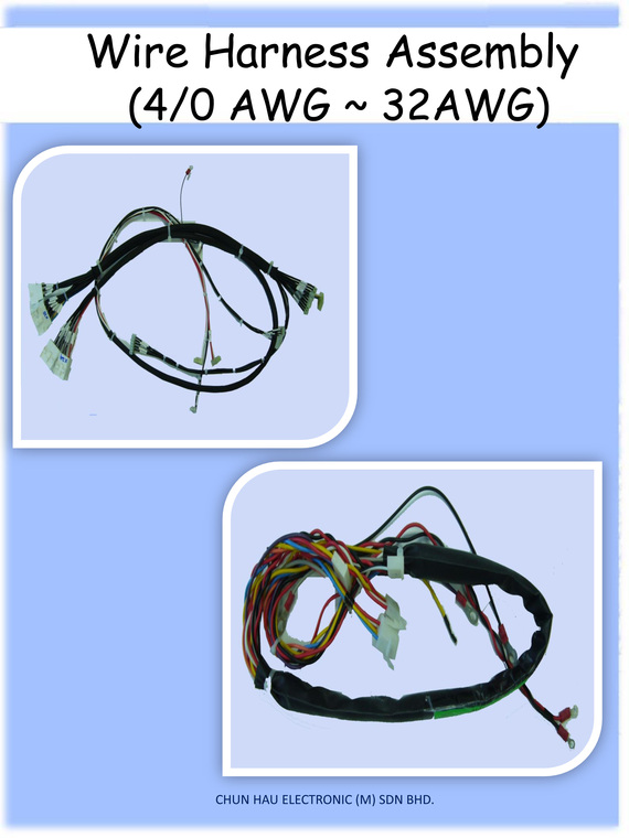2160140?1436946805 chun hau electronic (m) sdn bhd company local business perfect wire harness sdn bhd at bayanpartner.co