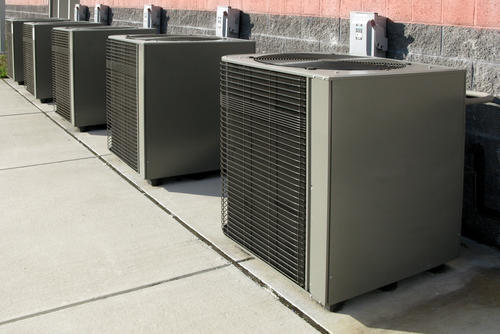 Air Conditioning   Ventilation System