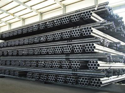 Seamless Carbon Steel Pipe Malaysia