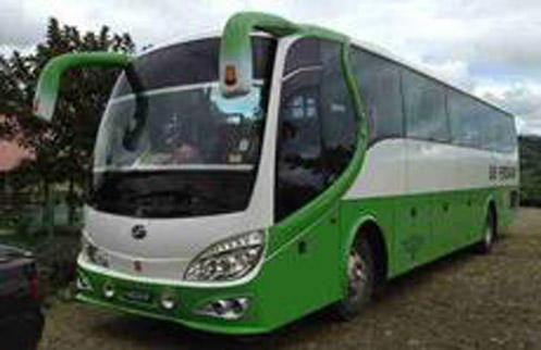 45 seater Bus