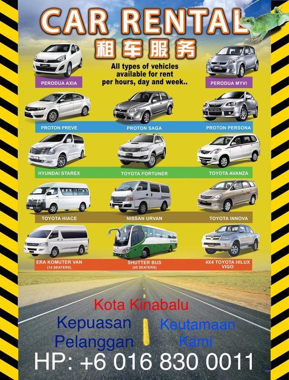 Kk Leisure Tour And Rent A Car