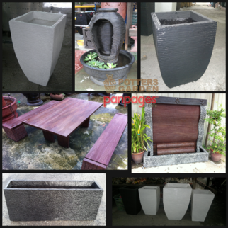 Fibreglass Products 1