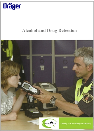 ALCOHOL AND DRUG DETECTION