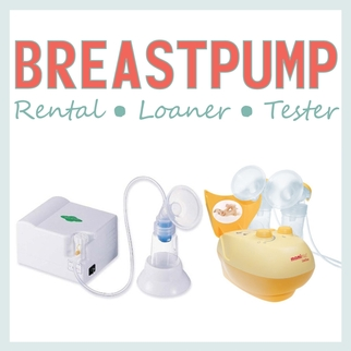 Breastpump Services