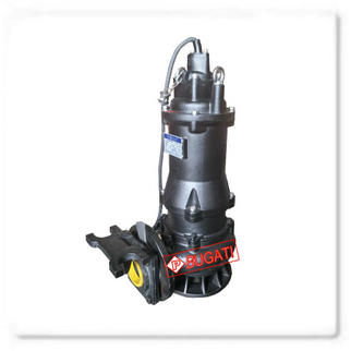 Sewage Submersible Pump
