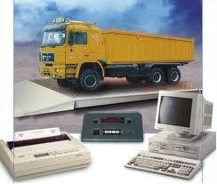 Weighbridge System