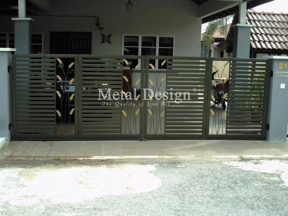 Galleries Metal Design