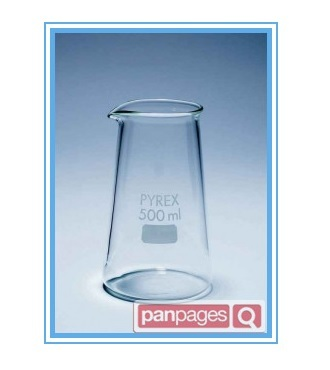 Beakers   Tall Form 3