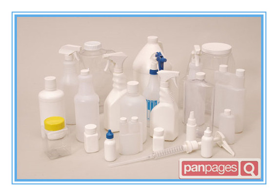 Chemical Packaging 2