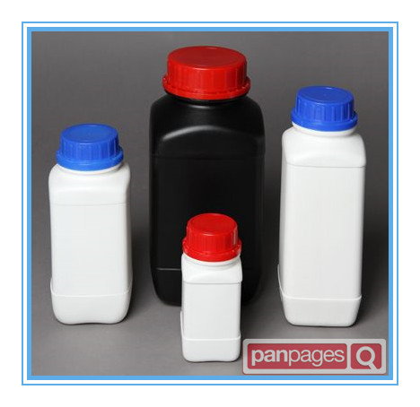 Chemical Packaging 1