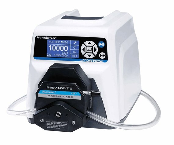 Masterflex L S digital pump