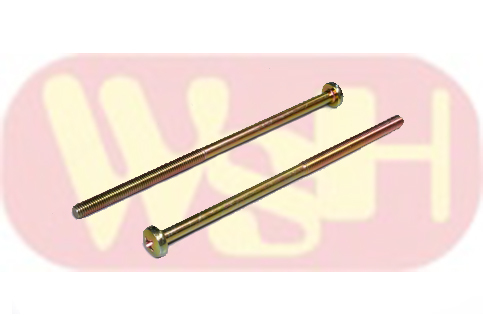 Binding Head Machine Screw Long