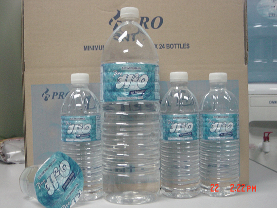 Pro Water3