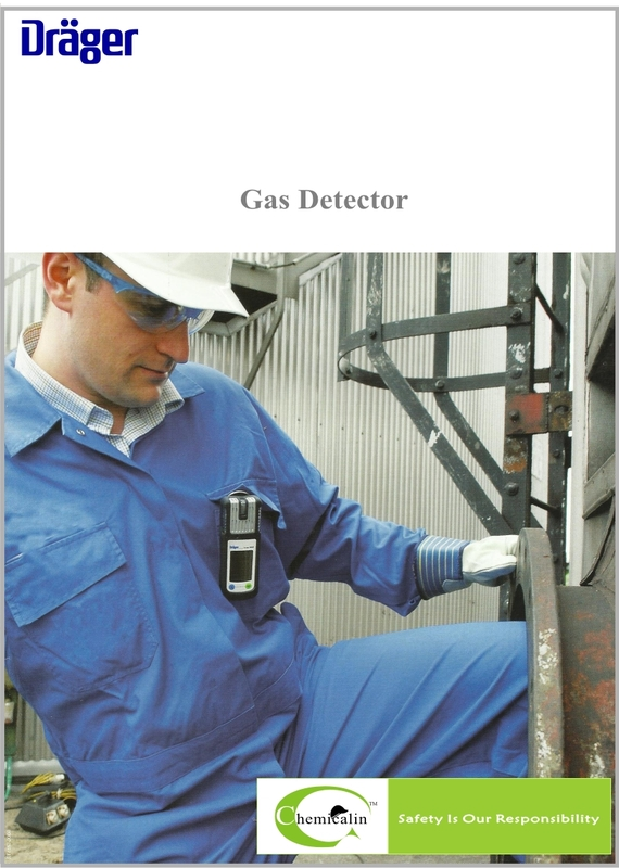 PORTABLE GAS DETECTION