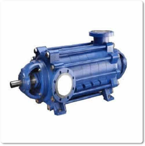 E SERIES MULTISTAGE PUMP