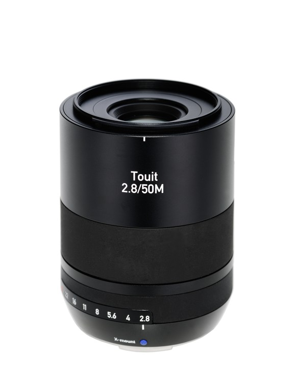 Zeiss Touit Macro 2